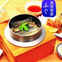 秋刀魚の釜飯と秋の揚げ盛り定食